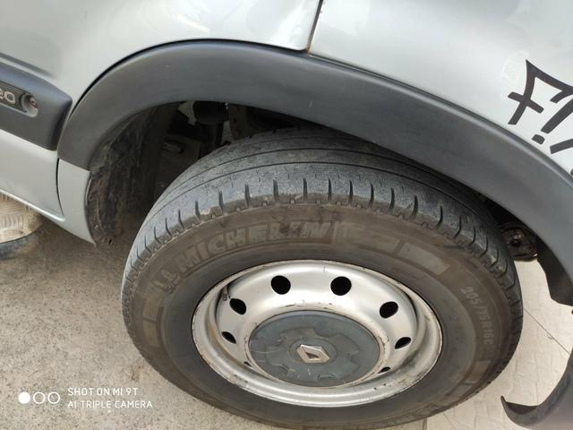 Van Renault Master 2008 - Foto 8