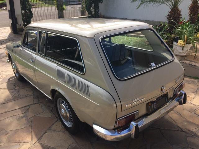Vendo Variant 1971 (Placa Preta) - Foto 4