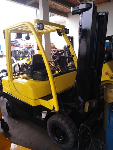 Empilhadeira Hyster H50CT - Foto 2