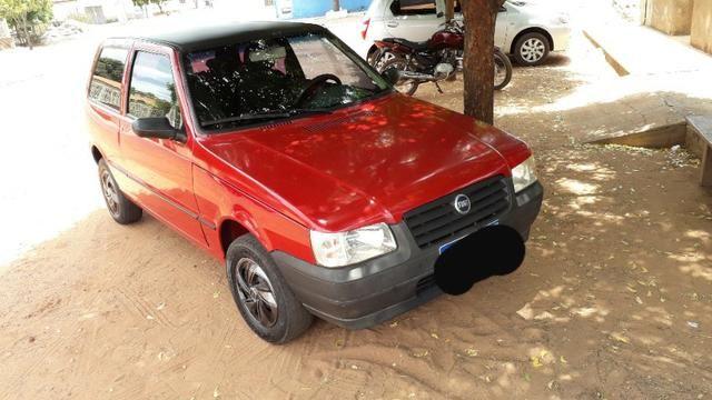 Vendo Fiat 2006 fire por apenas R$ 9.500,00 - Foto 2