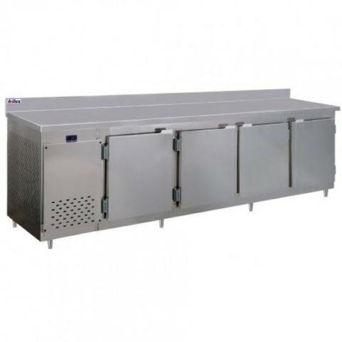Balcão de serviço 8860 litros 4 portas frilux - João