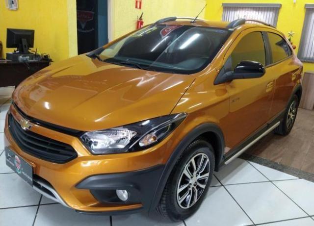 Chevrolet Onix Hacth Activ 1.4 8V Flex 5P Aut