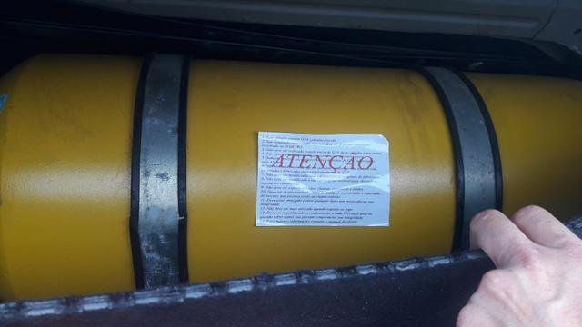 Corolla xei 2004/05 automático. GNV impecável! Só venda. - Foto 7