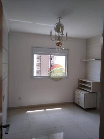 Apartamento com 3 dormitórios à venda, 202 m² por R$ 1.200.000 - Jardim São Luiz - Ribeirã - Foto 10