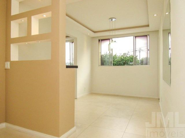 Belo apartamento em Jardim Primavera Ref 478A - Foto 2