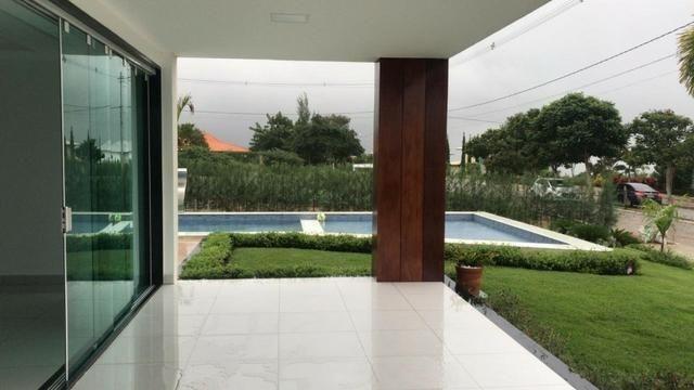 Casa de Alto Padrão em Gravatá-PE com 470m² de área construída - Foto 9