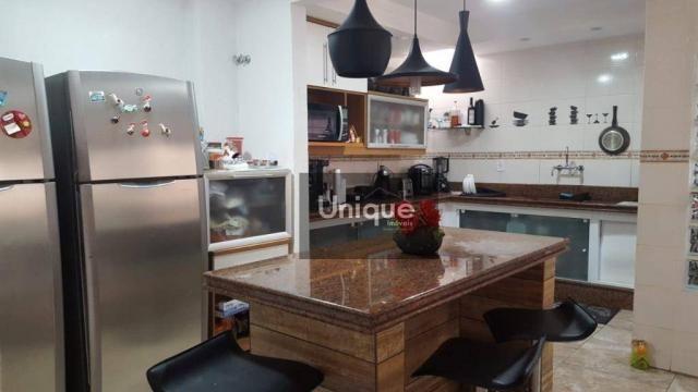 Casa com 5 dormitórios à venda, 450 m² por R$ 1.200.000 - Balneário São Pedro - São Pedro  - Foto 8