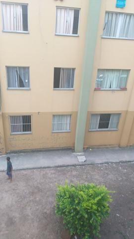 Troco urgente apartamento 3 quartos por casa