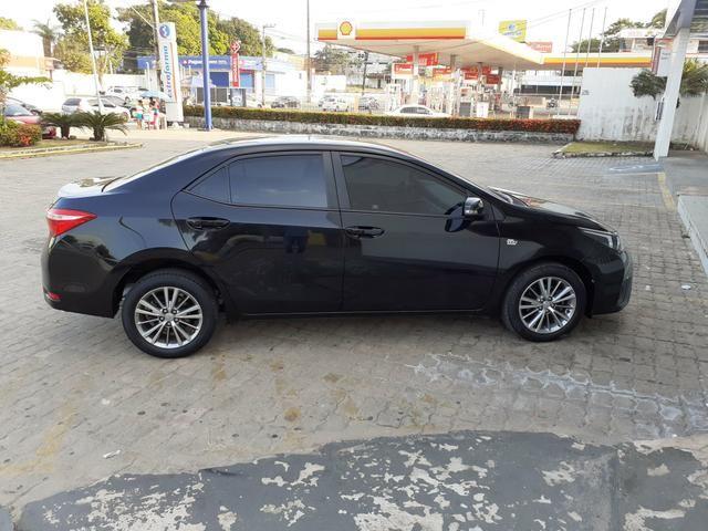 Passo Toyota Corolla Xei 2.0 - Foto 4