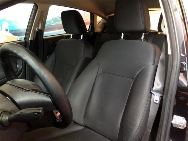 Ford Fiesta 1.6 se Hatch 16v - Foto 8