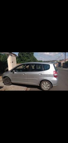 Vendo Honda fit 2006
