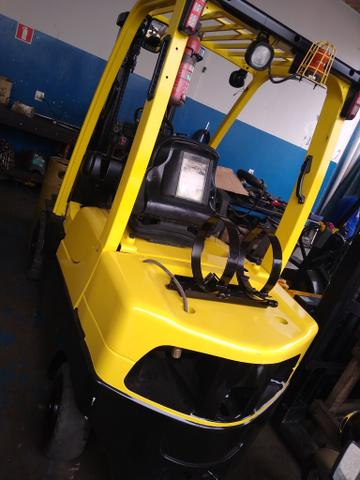 Empilhadeira Hyster H50CT - Foto 3
