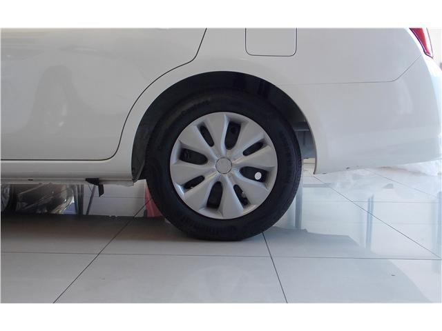 Nissan Versa 1.0 Flex - Foto 10