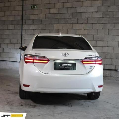 Toyota Corolla XEI 2017/2018 Blindado - Foto 3