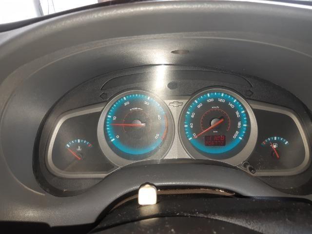 S10 executive ano 2009 2.8 turbo diesel - Foto 8