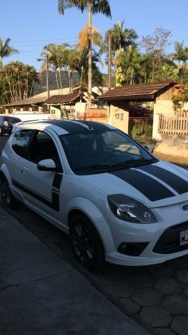 Vendo Ford Ka Sport - Foto 2