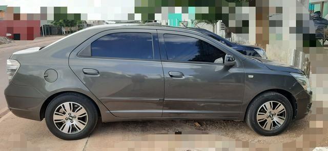 Carro Cobalt 1.4 (2013/2013) R$ 34.000 - Foto 11