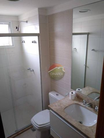 Apartamento com 3 dormitórios à venda, 202 m² por R$ 1.200.000 - Jardim São Luiz - Ribeirã - Foto 14