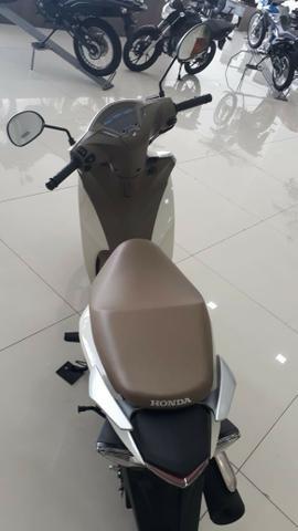 Honda Biz 125 cc 2020 - Foto 3