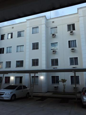 Agio apartamento setor santa rita no anel viário - Foto 2