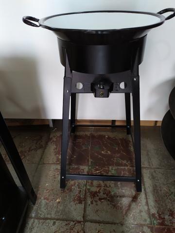 Fogão pasteleiro novo $150.00 - Foto 2