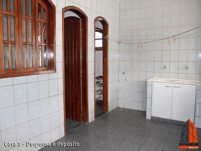 E.X.C.E.L.E.N.T.E Localização, Casa em Campo Grande Cod. 028 - Foto 12