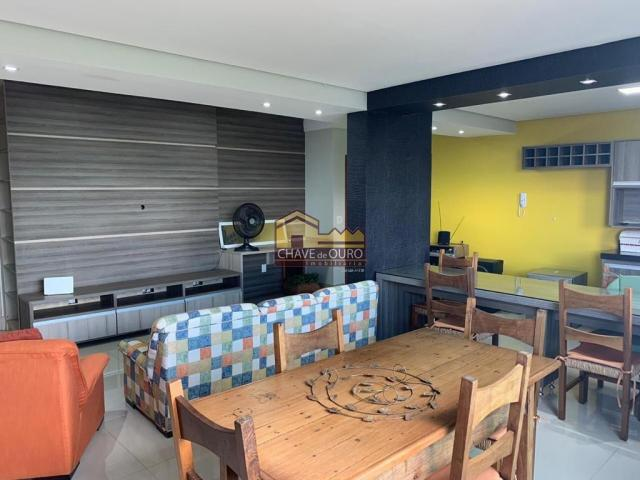 Apartamento à venda, 4 quartos, 2 vagas, Santa Maria - Uberaba/MG - Foto 10