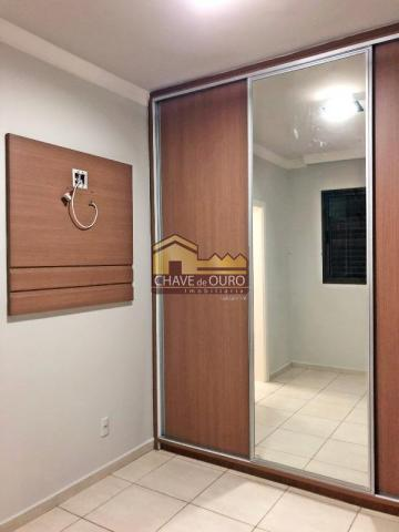 Apartamento à venda, 3 quartos, 1 vaga, Parque do Mirante - Uberaba/MG - Foto 12