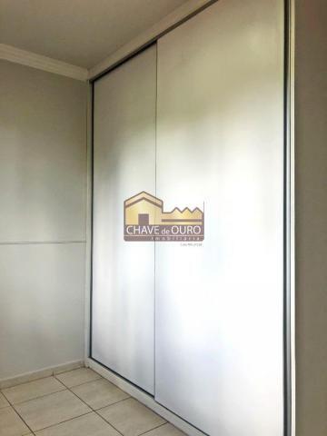 Apartamento à venda, 3 quartos, 1 vaga, Parque do Mirante - Uberaba/MG - Foto 16