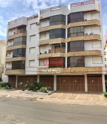 Apartamento à venda com 2 dormitórios em Centro, Capão da canoa cod:7595 - Foto 13