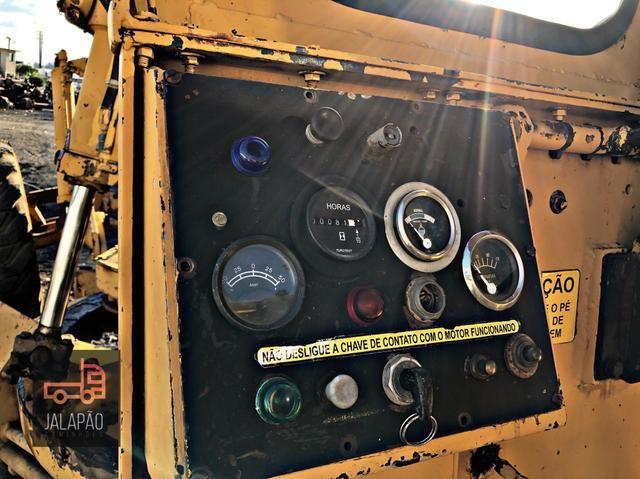Motoniveladora huber warco série: 135-m - Foto 4