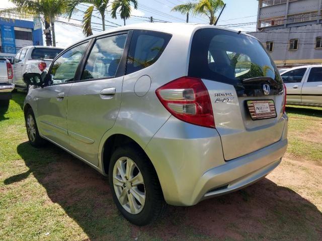 Honda Fit Lx 1.4 Flex 8v 16v 5p Aut. - Foto 2