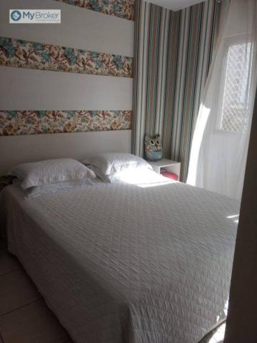 Apartamento com 2 dormitórios à venda, 65 m² por R$ 330.000,00 - Jardim Goiás - Goiânia/GO - Foto 15