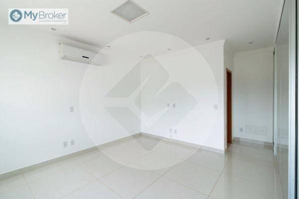 Sobrado com 4 dormitórios à venda, 622 m² por R$ 4.250.000,00 - Residencial Aldeia do Vale - Foto 9