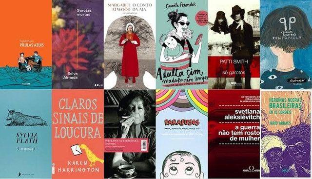20 livros para ler na quarentena - Foto 3