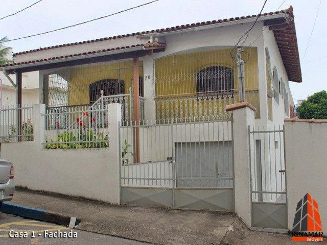 E.X.C.E.L.E.N.T.E Localização, Casa em Campo Grande Cod. 028
