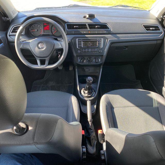 VW Gol 1.0 2019 - Foto 8