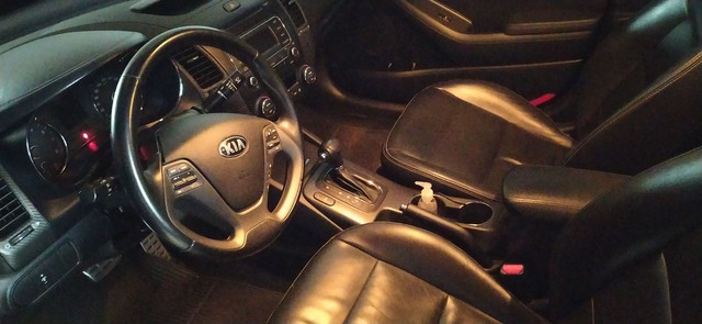 Kia Motors Cerato 1 6 16v Aut  2014