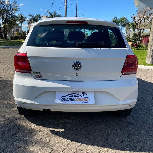 VW Gol 1.0 2019 - Foto 6