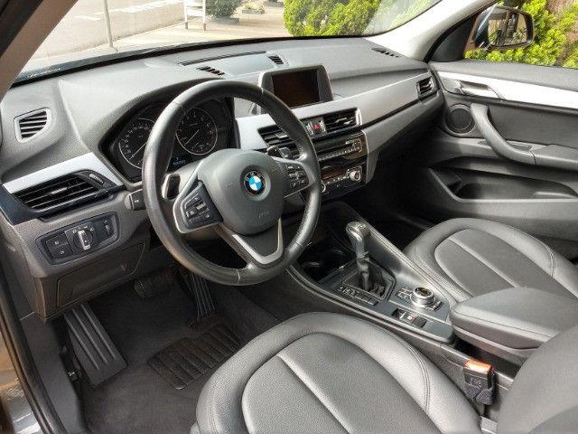 BMW X1 2.0 Sdrive 20i Gp Active Flex 2017 - Foto 12