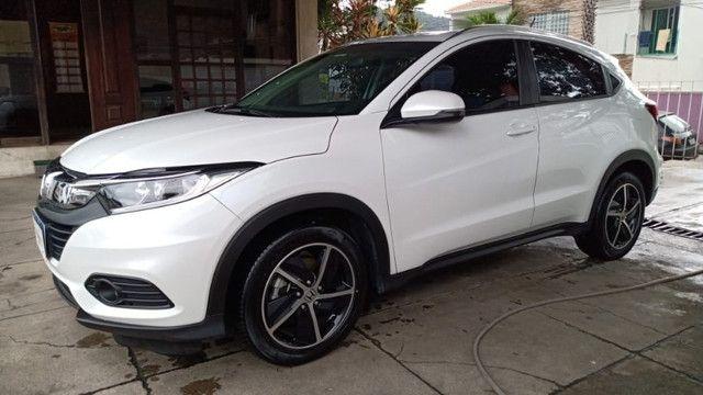 Honda HR-V EX 1.8 Flex aut 2019 - Foto 3