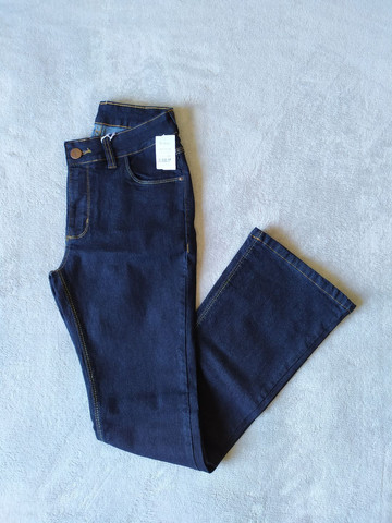 Jeans feminino - Foto 5