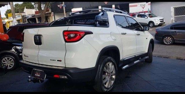 Fiat toro ranch 2020 - Foto 3
