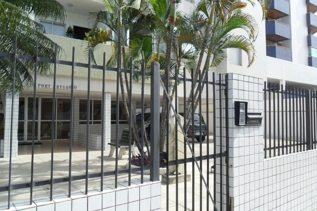Aproveite essa oportunidade grande Apartamento em Campo Grande!