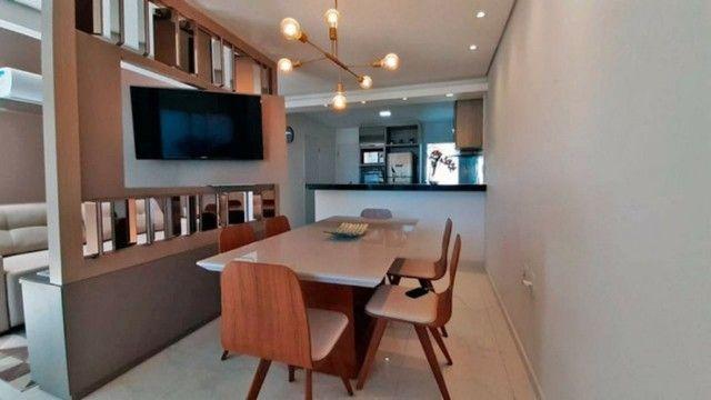 Duplex em Condomínio no Eusébio melhor custo-benefício é excelente localizaçao #ce11 - Foto 7