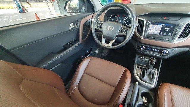 Hyundai Creta 2.0 Prestige Flex 2018 Aut. (59.000km) - Foto 13