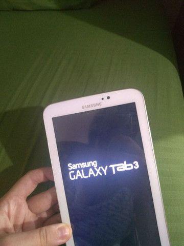 Galaxy Tab 3 - Foto 2