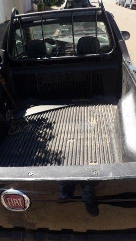 Vendo ou troco Fiat Strada Fire Flex - 2012 - Foto 4