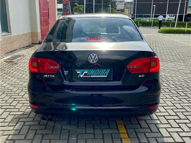 Volkswagen Jetta 2.0 comfortline 120cv flex 4p tiptronic - Foto 5