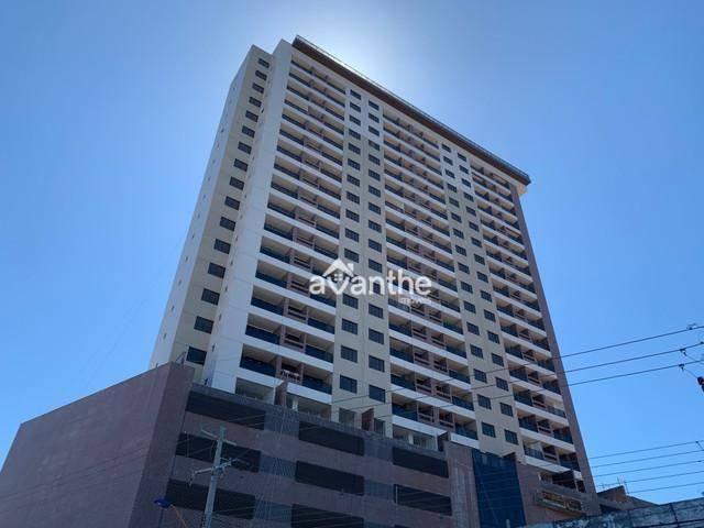 Apartamento com 2 dormitórios à venda, 59 m² por R$ 468.320 - Ininga Zona Leste - Teresina
